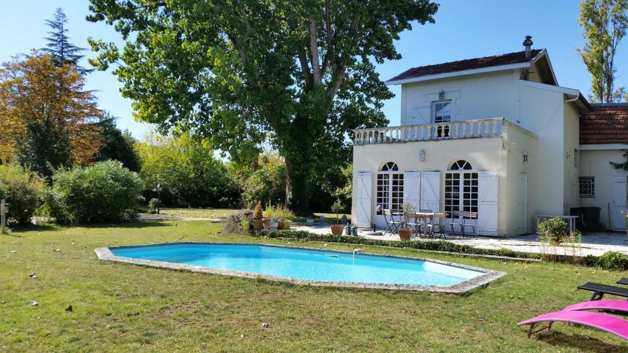 Отель типа «постель и завтрак»  Отель типа «постель и завтрак»  Chambres D'hôtes Les Marronniers