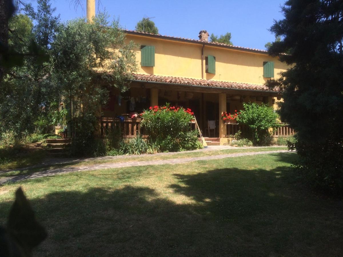 Дом для отпуска  Casa Del Pescatore Casa Vacanze