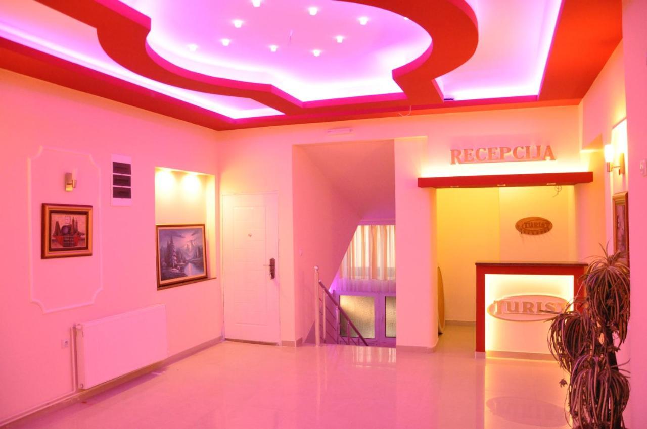 Фото Гостевой дом Guest House Rooms Turist
