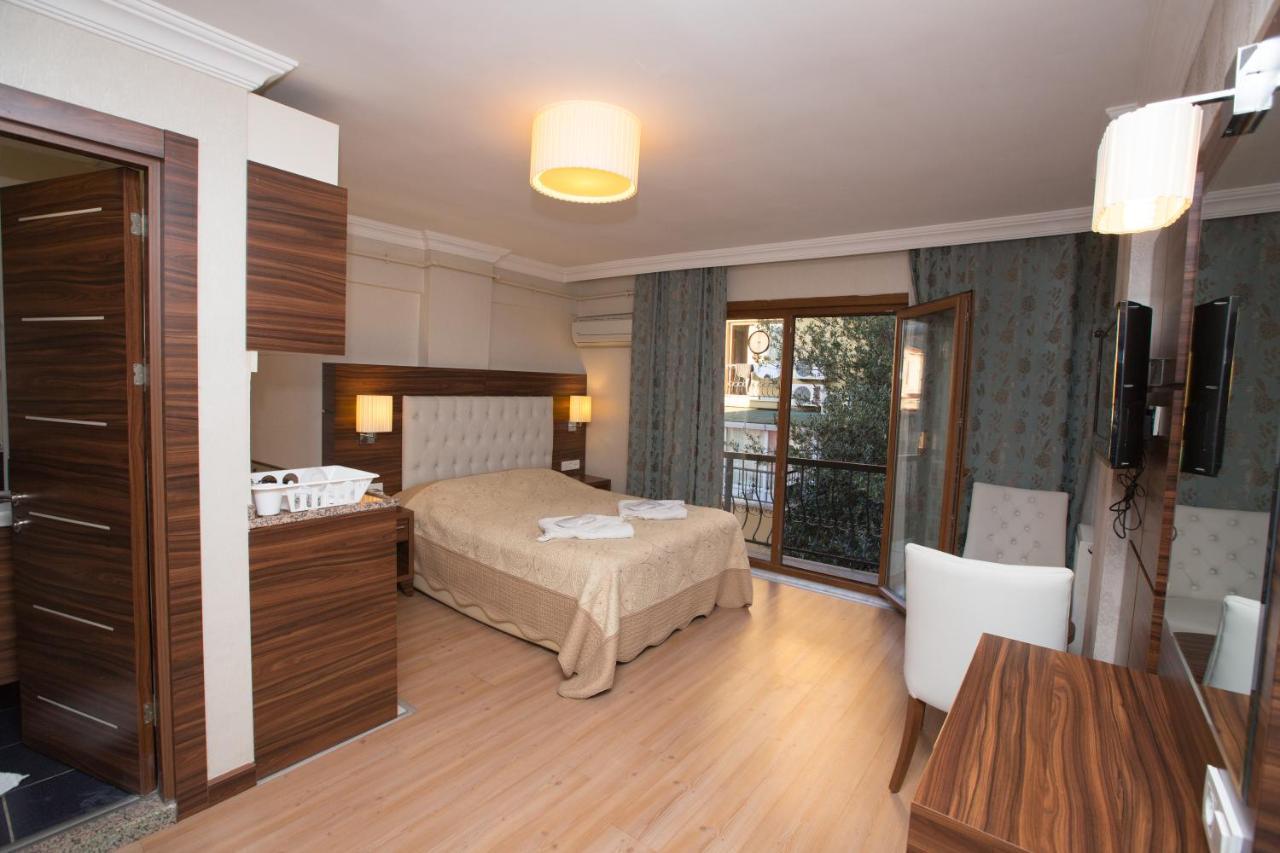 Апарт-отель  City House  - отзывы Booking