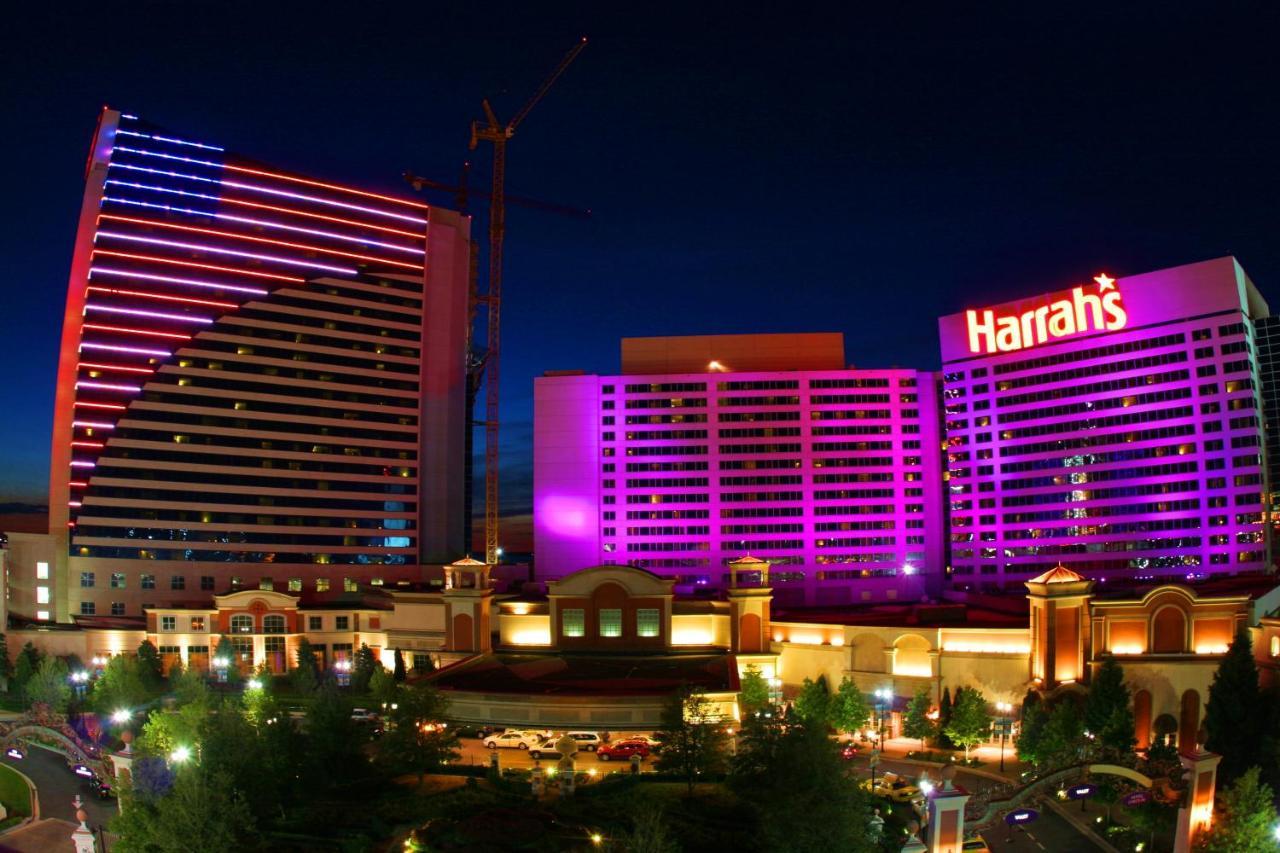 casino harrah s atlantic city