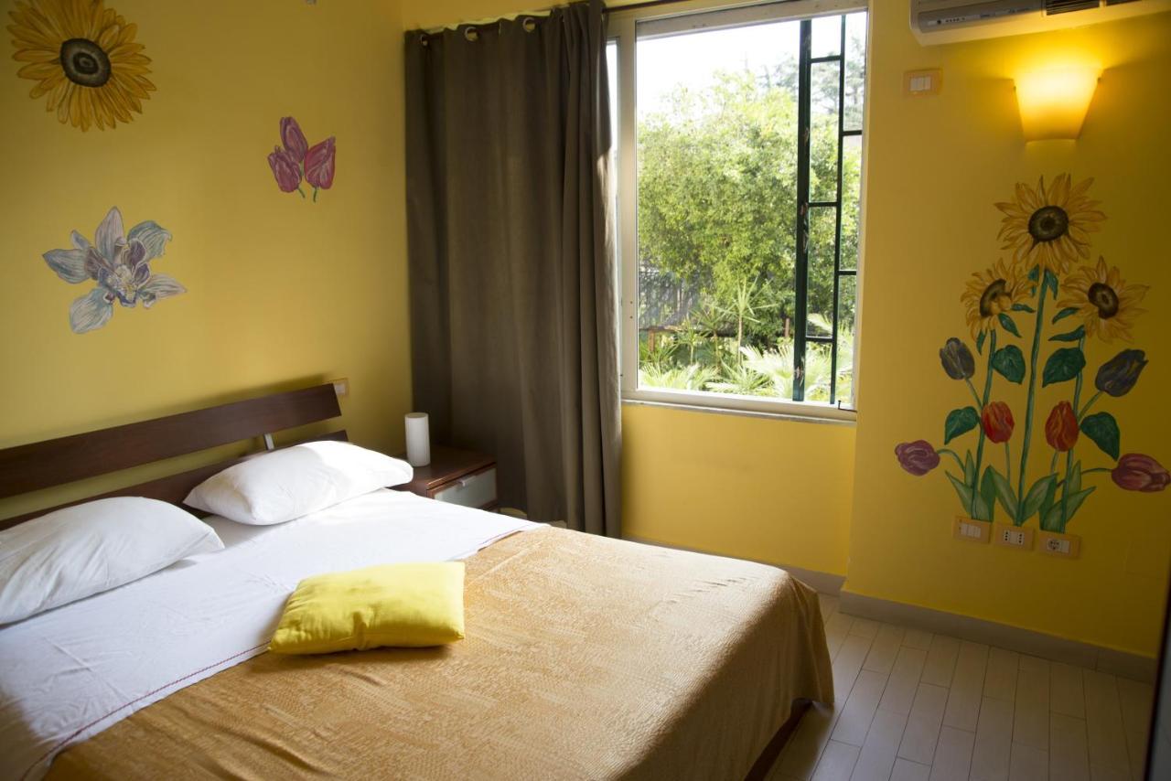 Отель типа «постель и завтрак»  B&B Rainbow