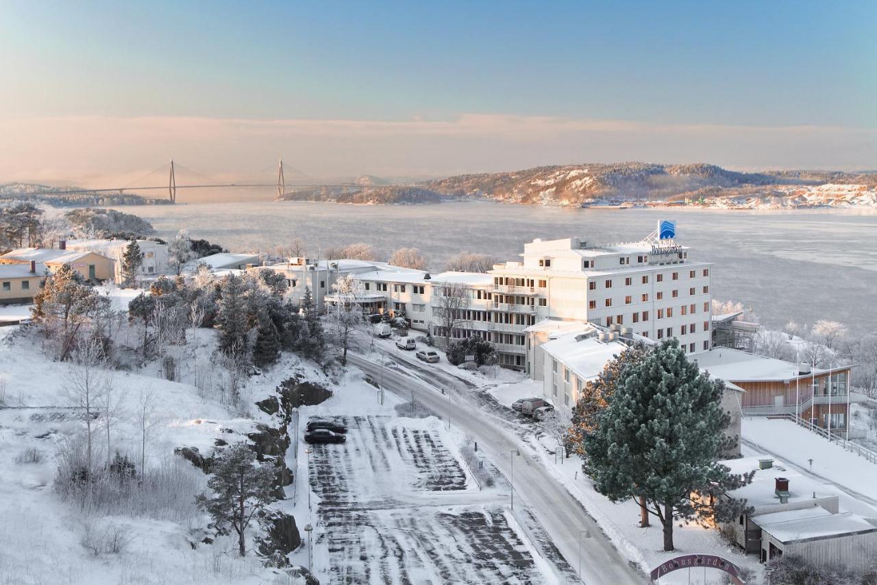 Отель  Bohusgården Hotell & Konferens  - отзывы Booking
