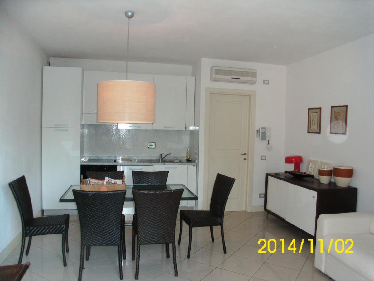 Апартаменты/квартира  Bilocale A Forte Dei Marmi PUCCINI