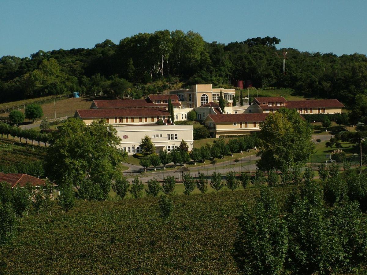 Bento Gonçalves - Hotel Villa Michelon - Foto Booking