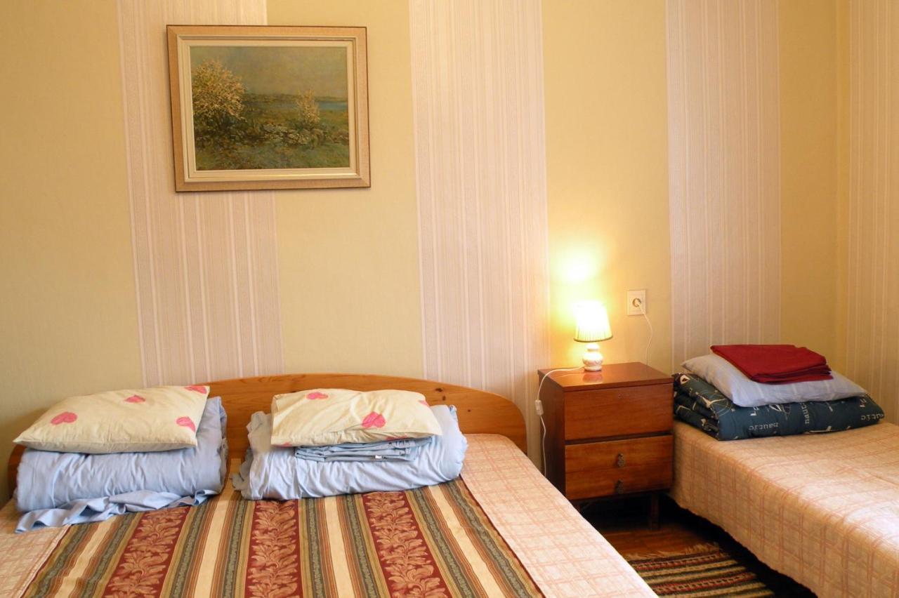 Апартаменты/квартира  Majakovski Guesthouse