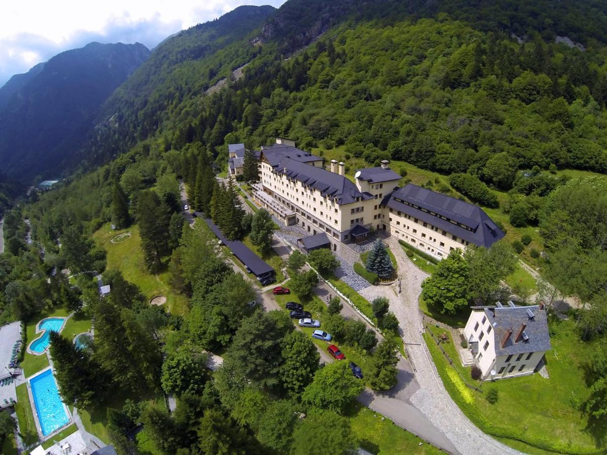 Caldes De Boi Mapa.Hotel Manantial Caldes De Boi Precios Actualizados 2020