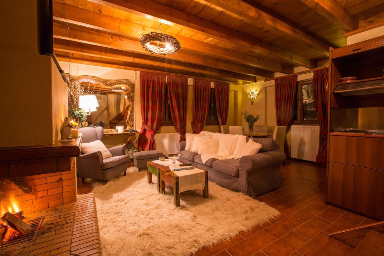 Апартаменты/квартиры  Monte Bianco Villas  - отзывы Booking