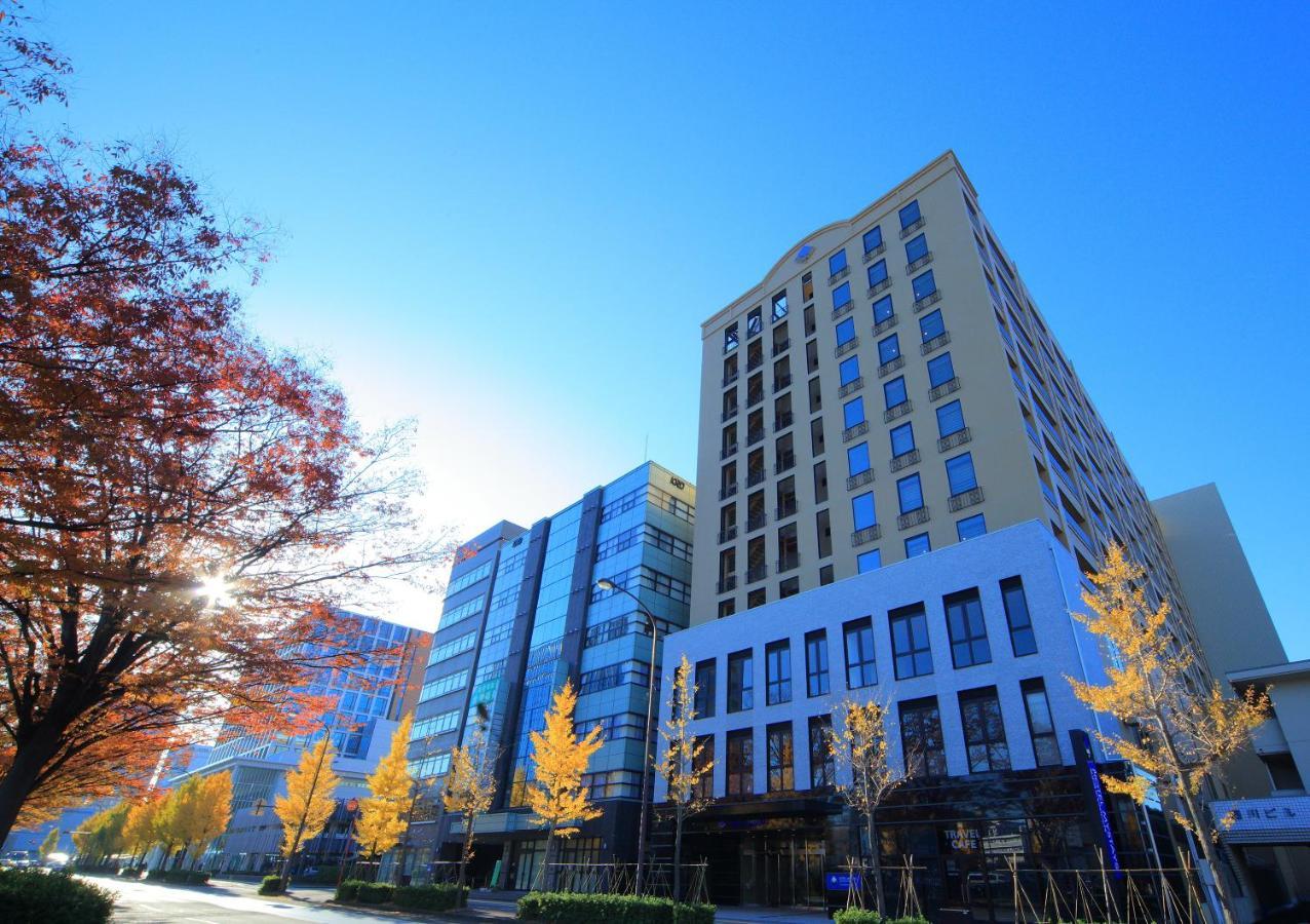 Отель  HOTEL MYSTAYS PREMIER Kanazawa  - отзывы Booking