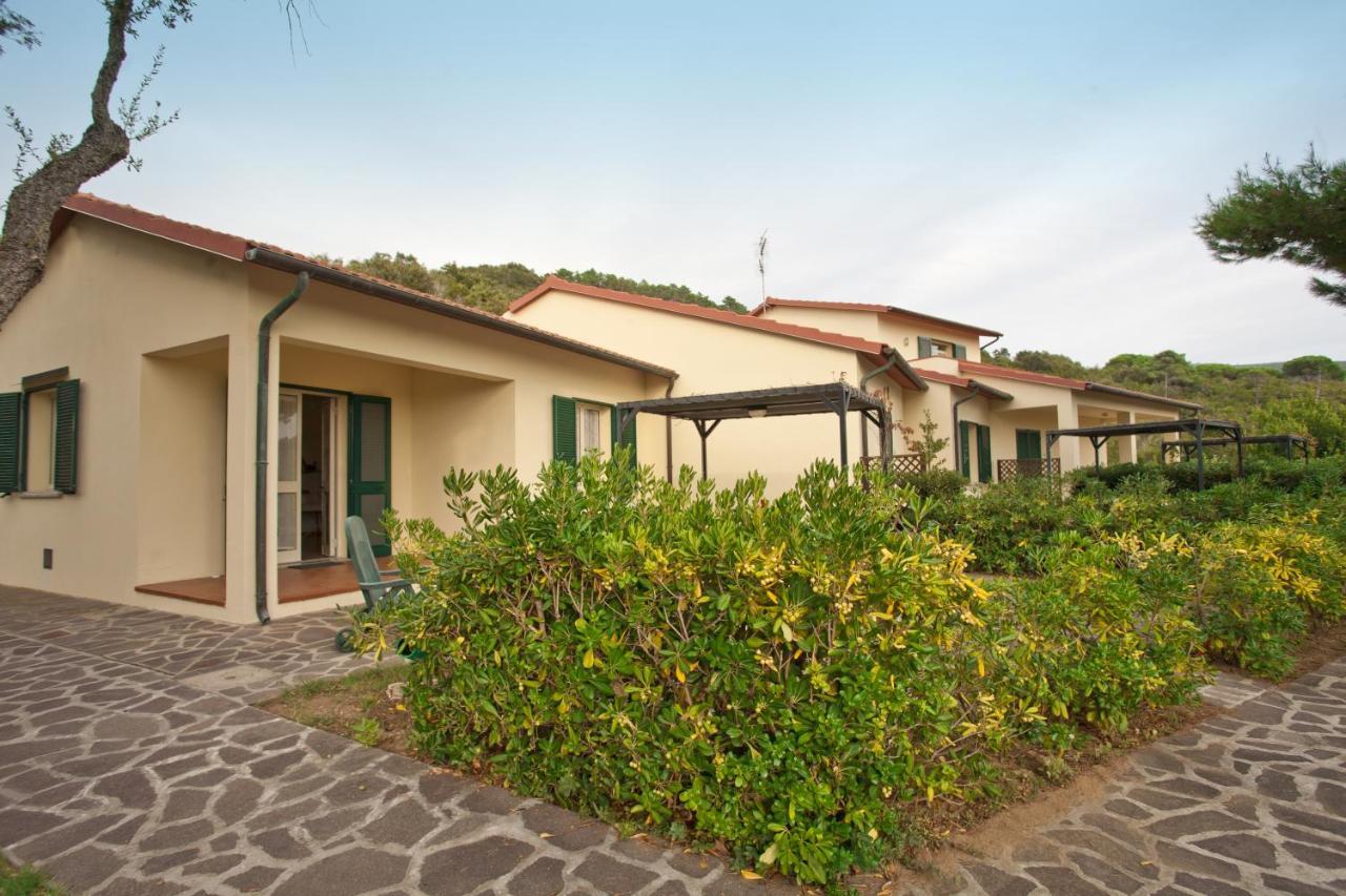 Апартаменты/квартиры Villino Le Sughere - отзывы Booking