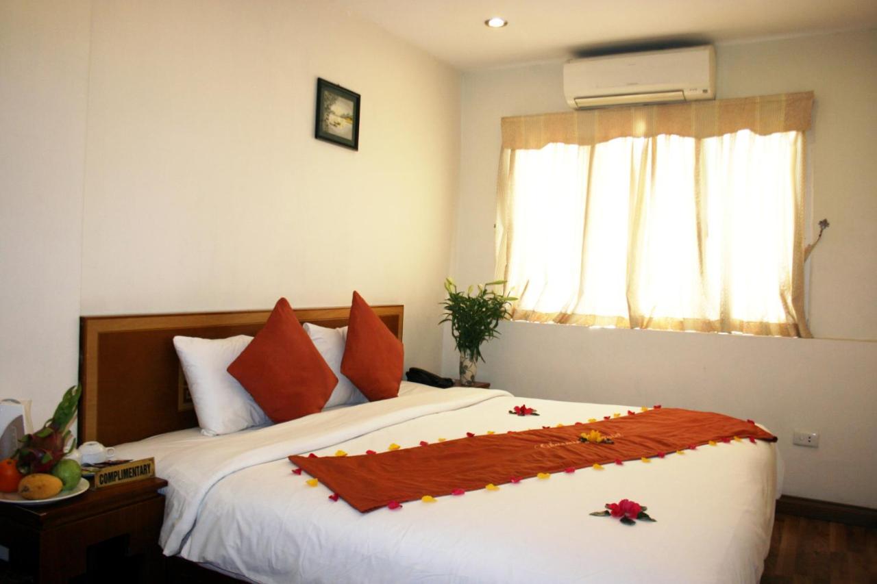 Фото  Гостевой дом  Hanoi Charming Guest House