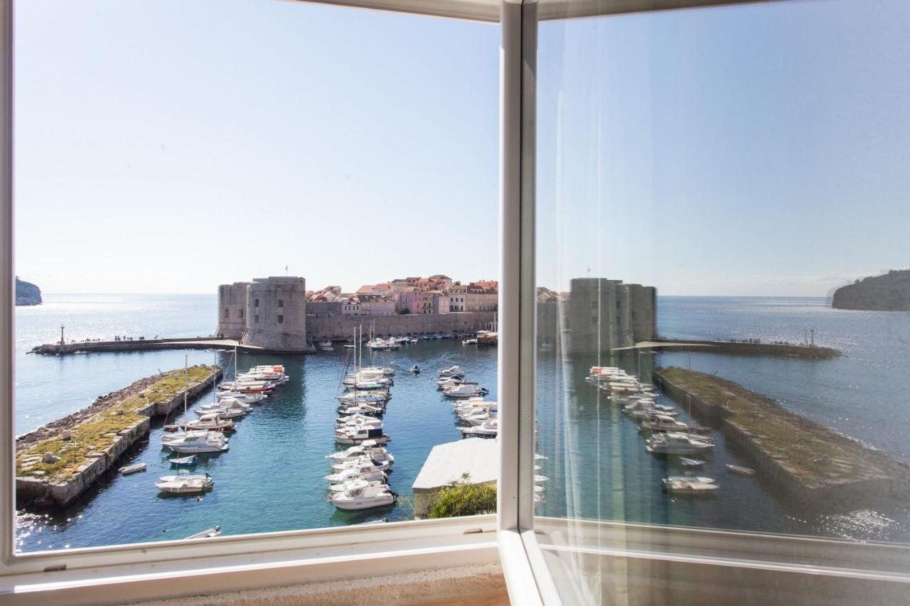 Гостевой дом  Dubrovnik Sunset Apartments