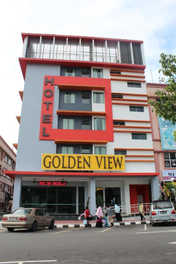 Отель  Hotel Golden View Nilai  - отзывы Booking