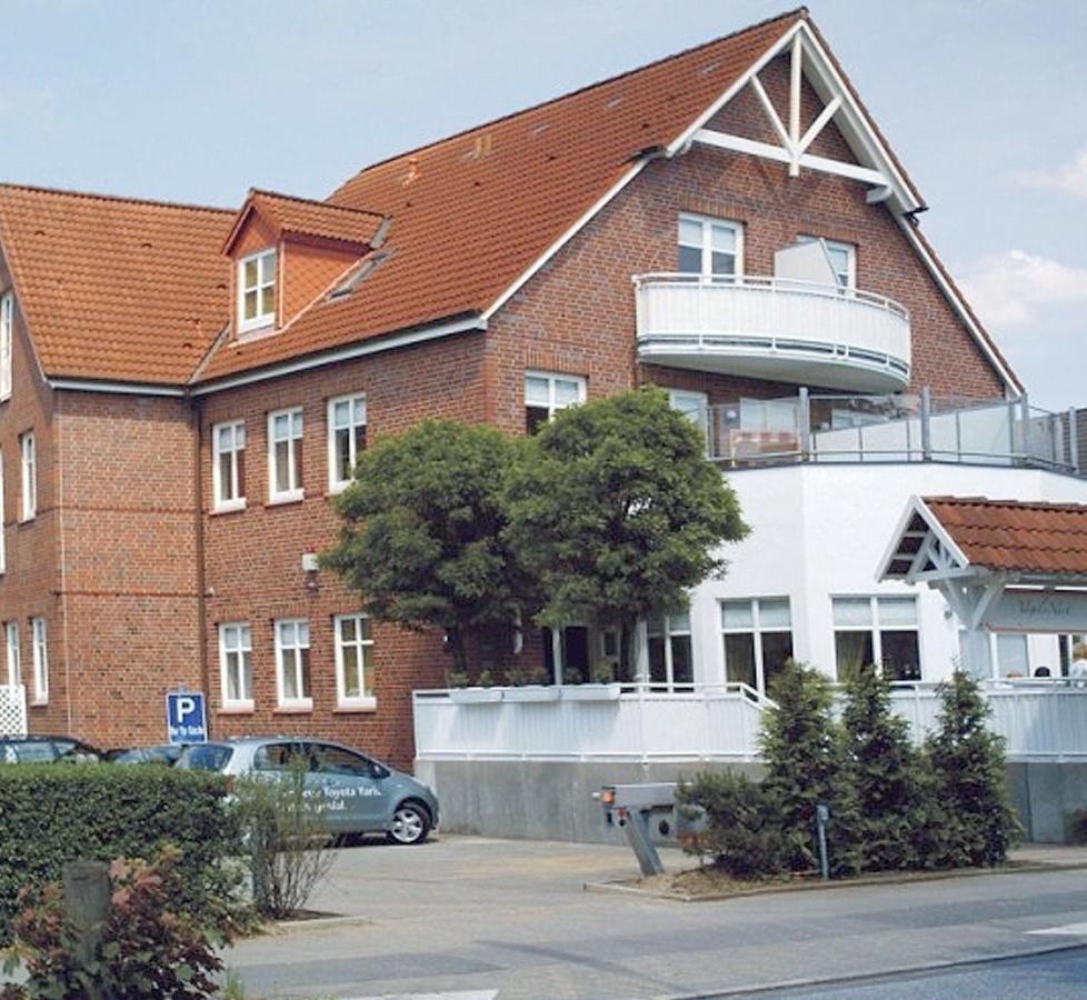 Апарт-отель Das Nest Boardinghouse Hamburg Niendorf