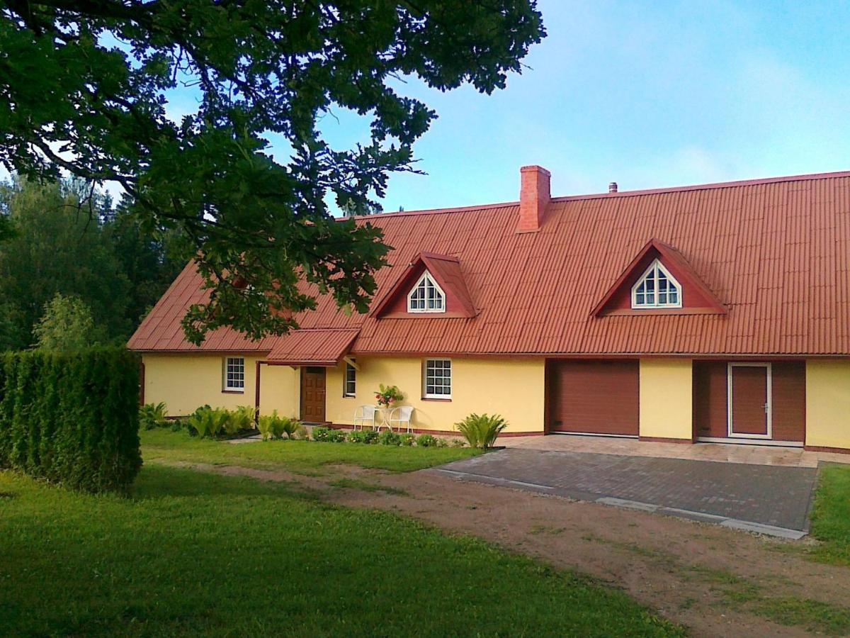 Гостевой дом  Brīvdienu māja Celmi  - отзывы Booking