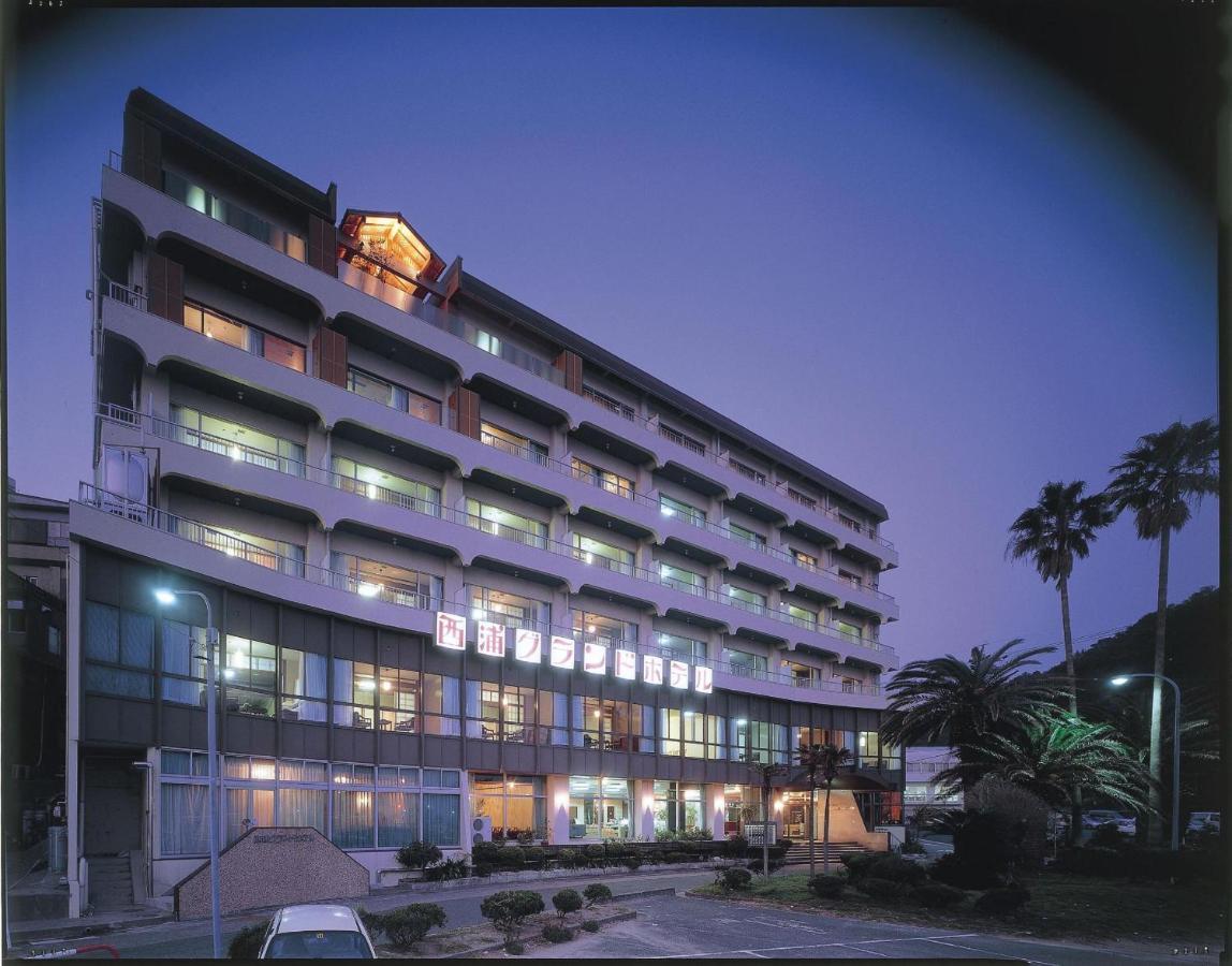 Рёкан  Nishiura Grand Hotel Kikkei  - отзывы Booking