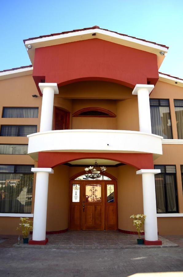 Отель  Hotel Imperio Inn