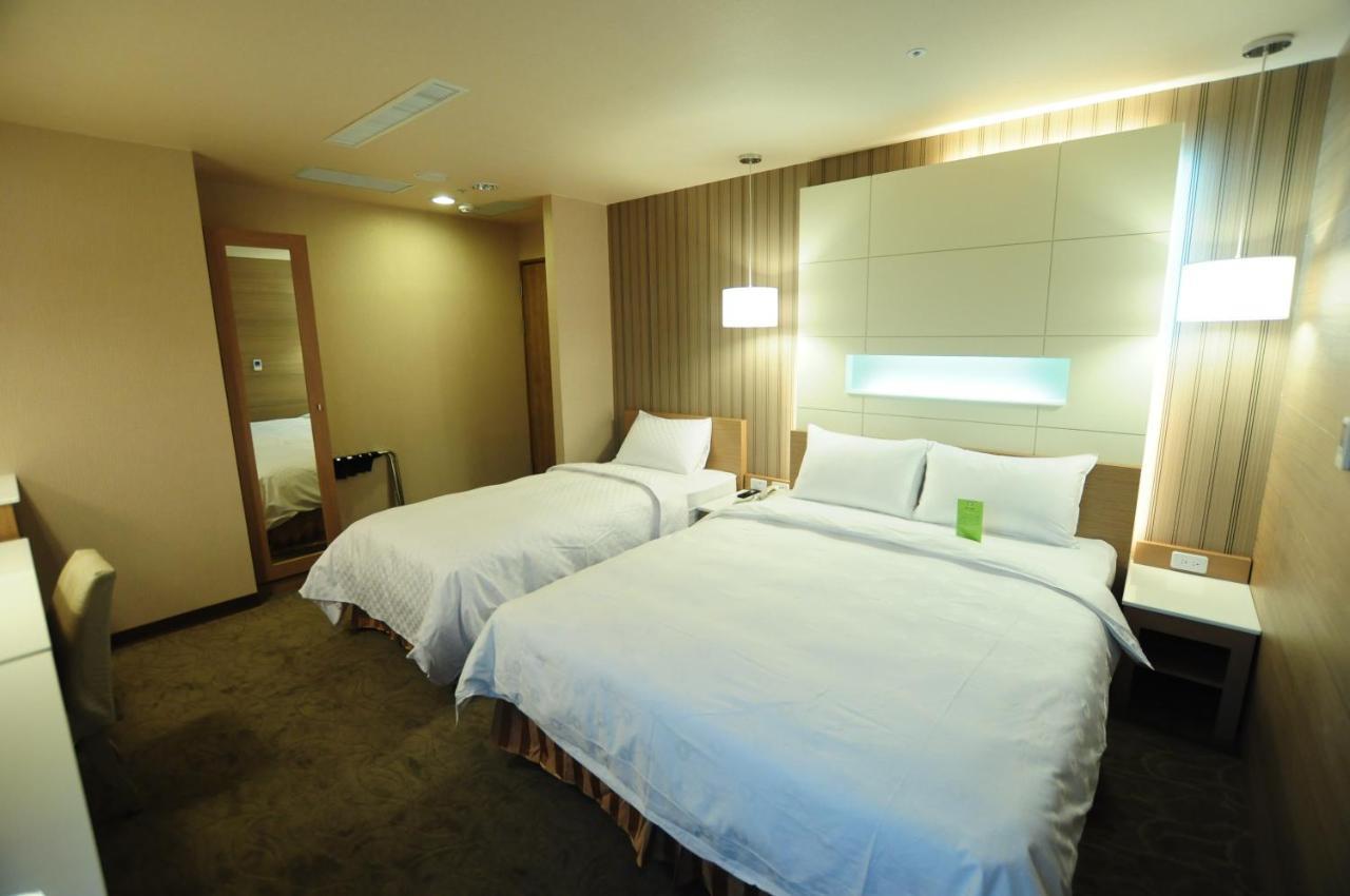 Отель Kindness Hotel - Sandou II