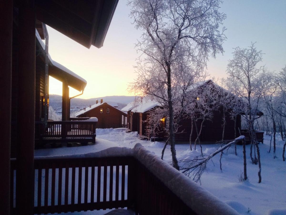 Дом для отпуска  Kilpisjärven Tunturimajat