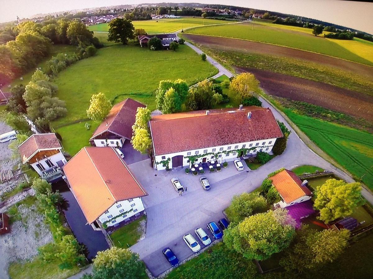 Гостевой дом  Pension Poschmühle