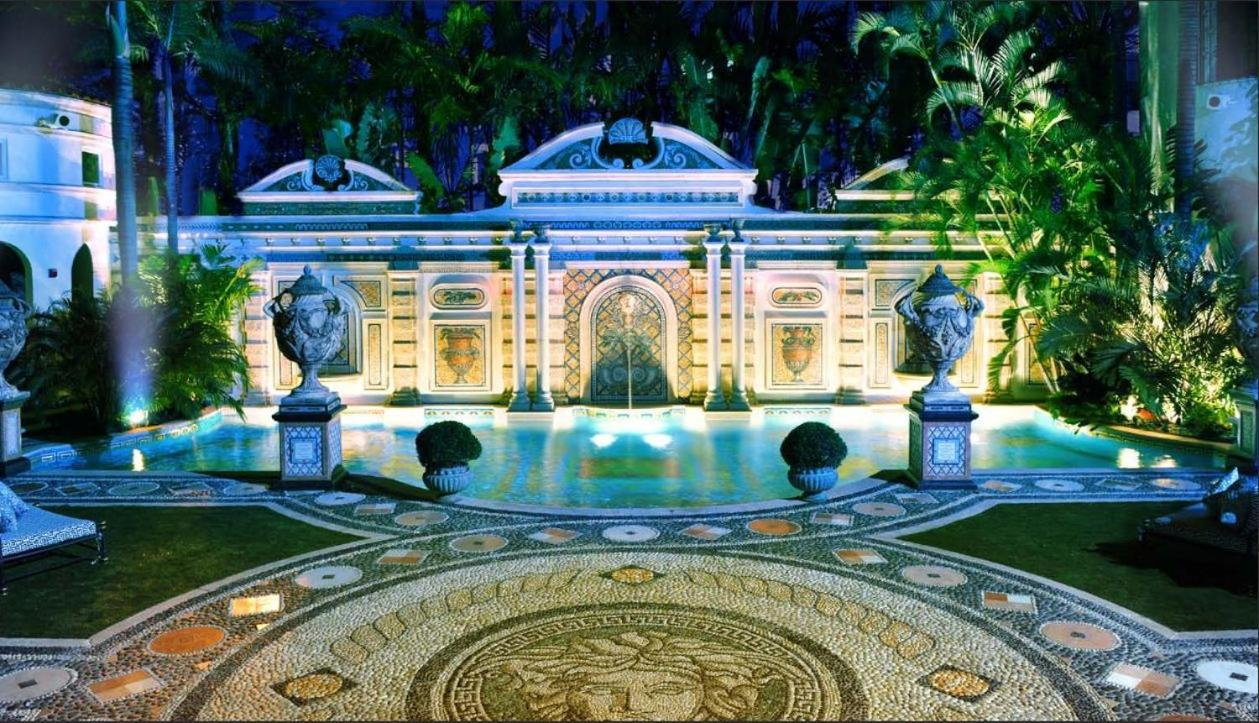 The Villa Casa Casuarina Miami Beach Updated 2021 Prices