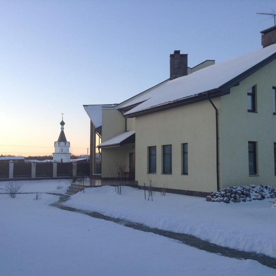 Гостевой дом Veshki Guest House - отзывы Booking