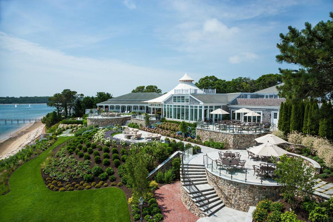 Курортный отель  Wequassett Resort and Golf Club  - отзывы Booking