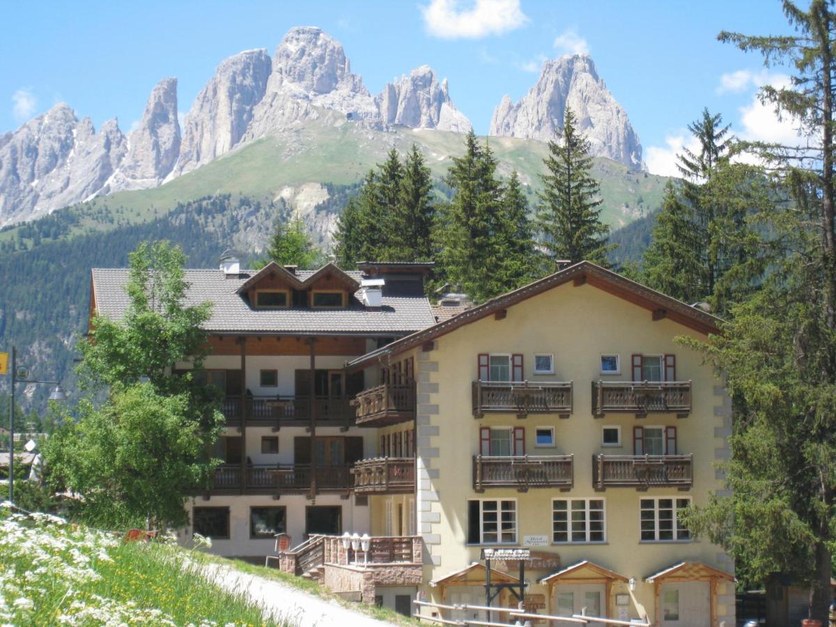 Отель  Hotel Miramonti  - отзывы Booking