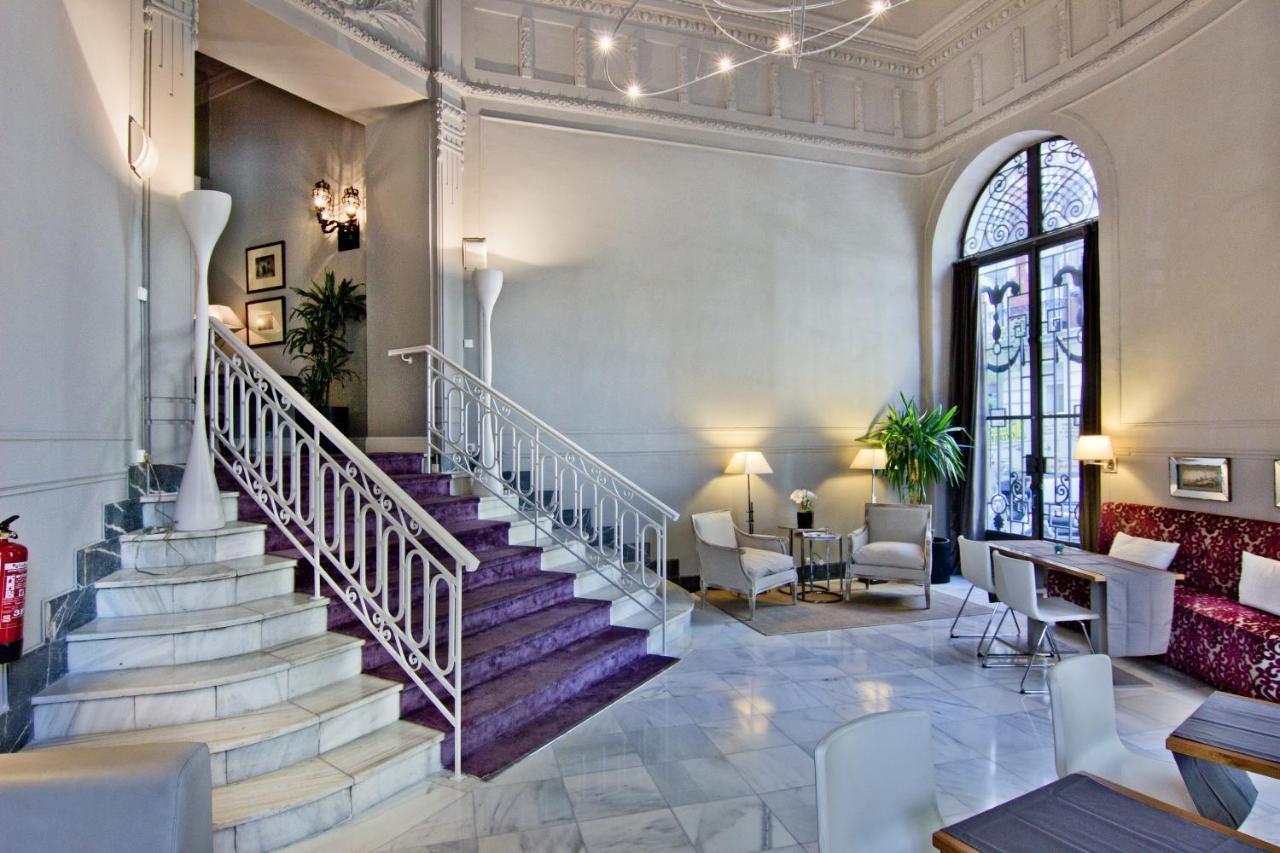 Petit Palace Savoy Alfonso XII, Madrid