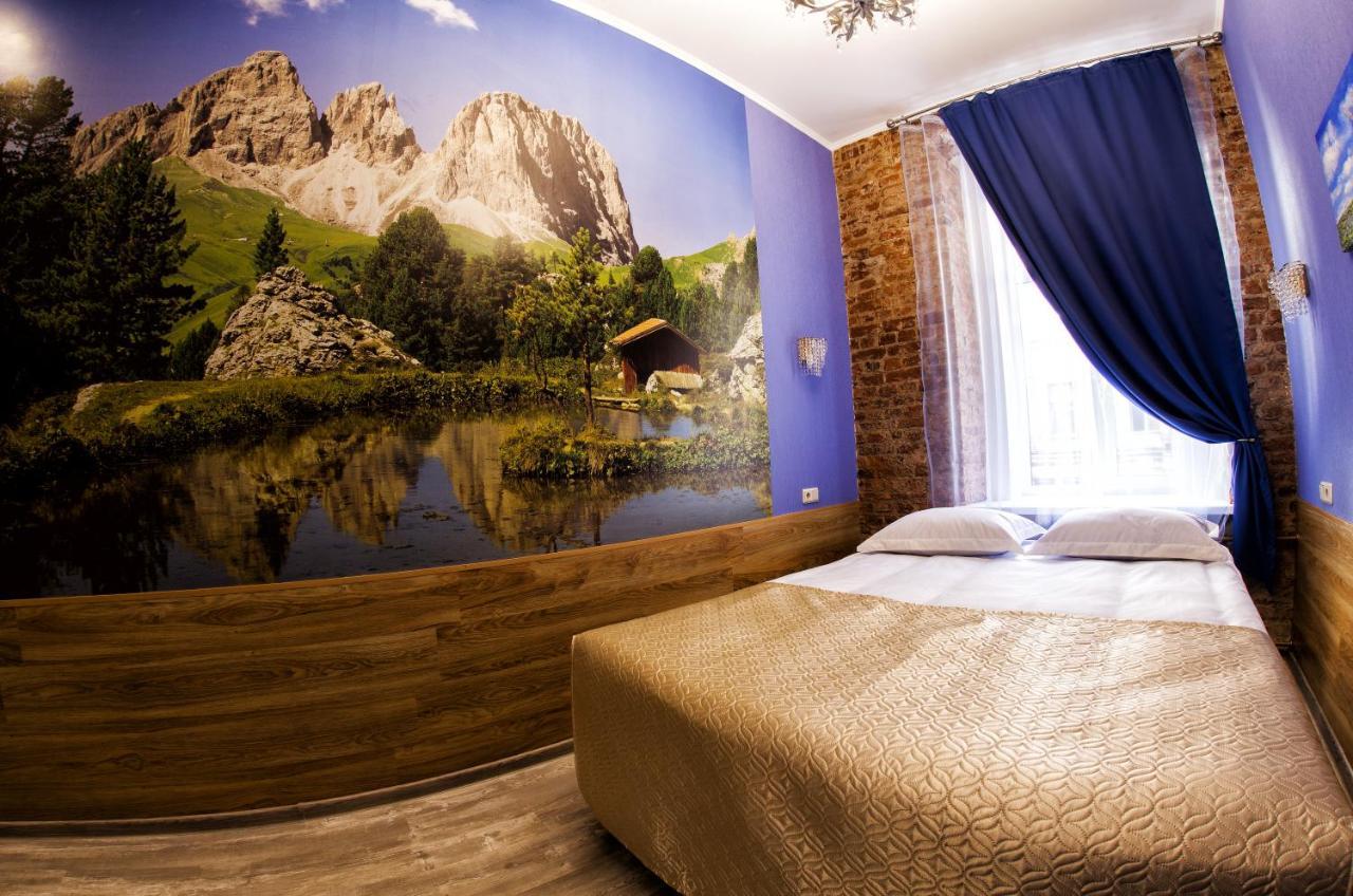 Отель Отель «Бонжур» - отзывы Booking