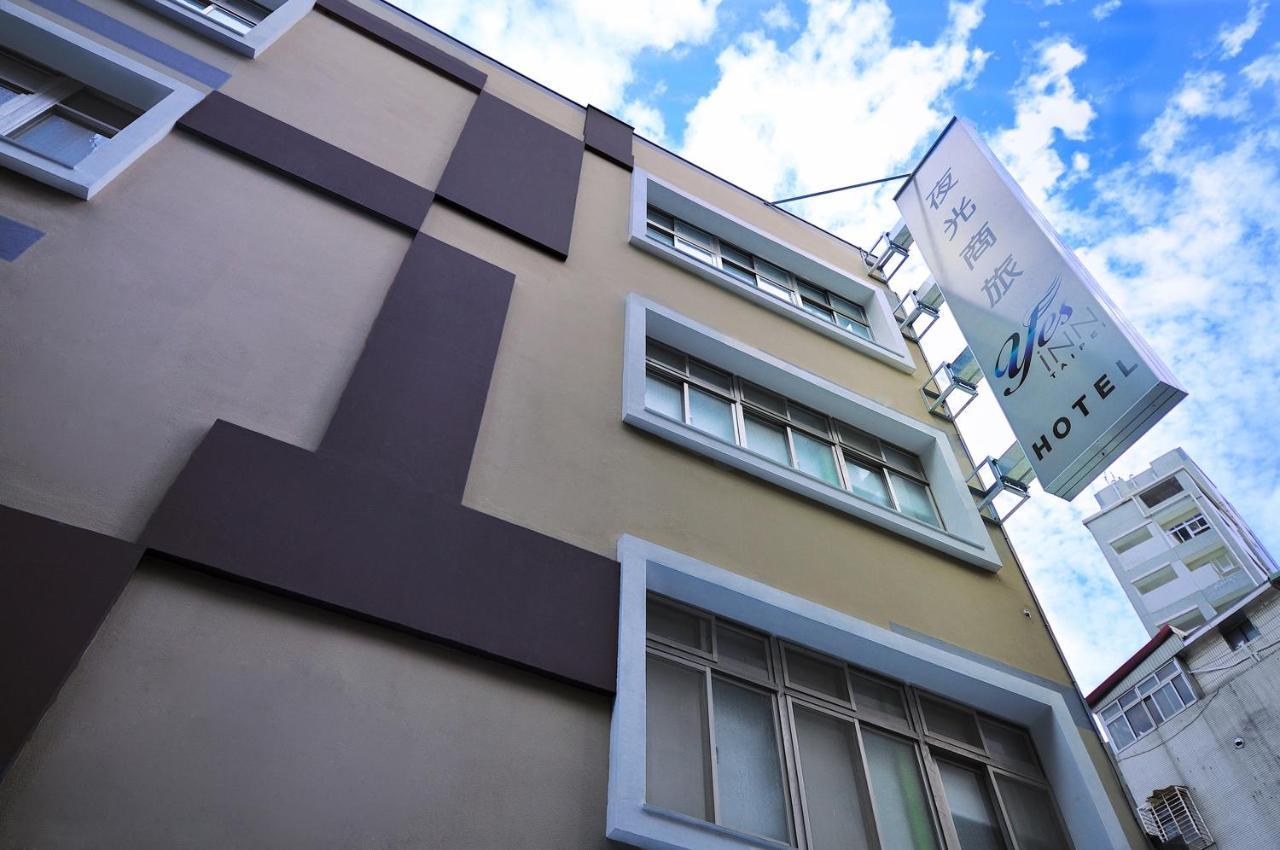 Отель Yesinn Taipei - отзывы Booking