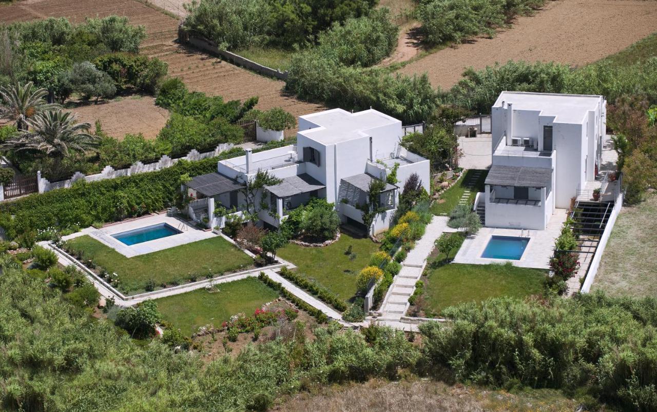 Вилла Villa Gyrismata - отзывы Booking