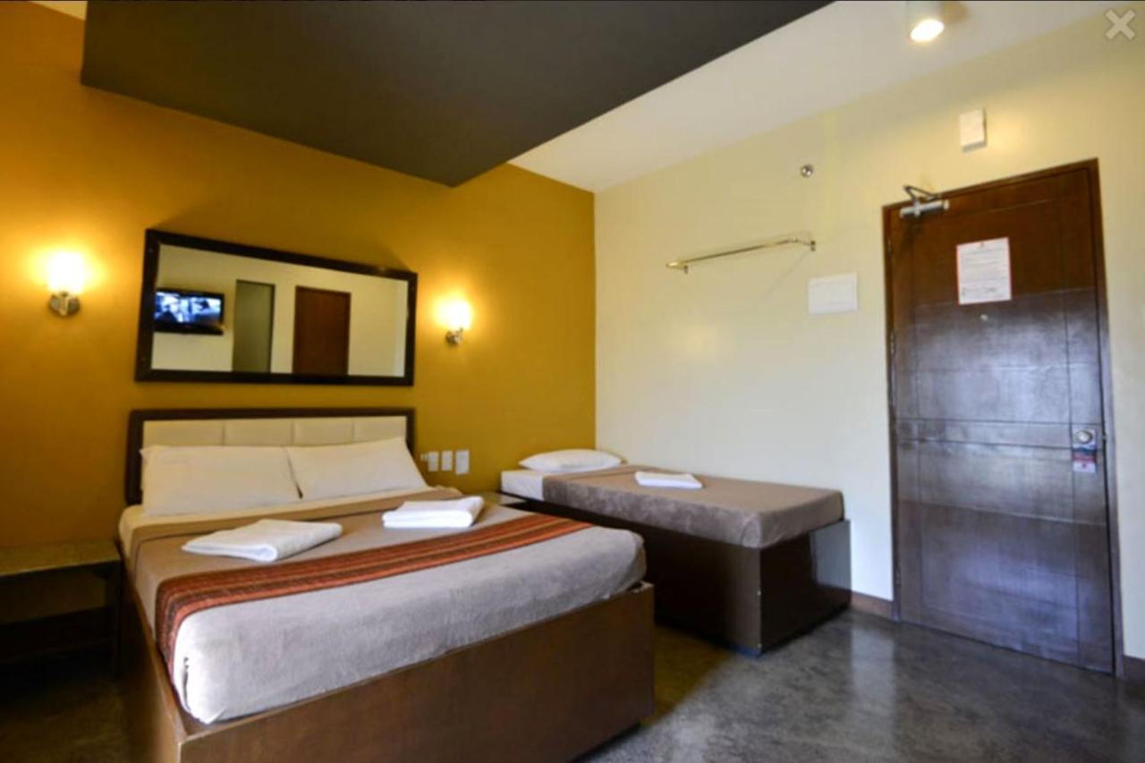 Мини-гостиница  Express Inn Mactan