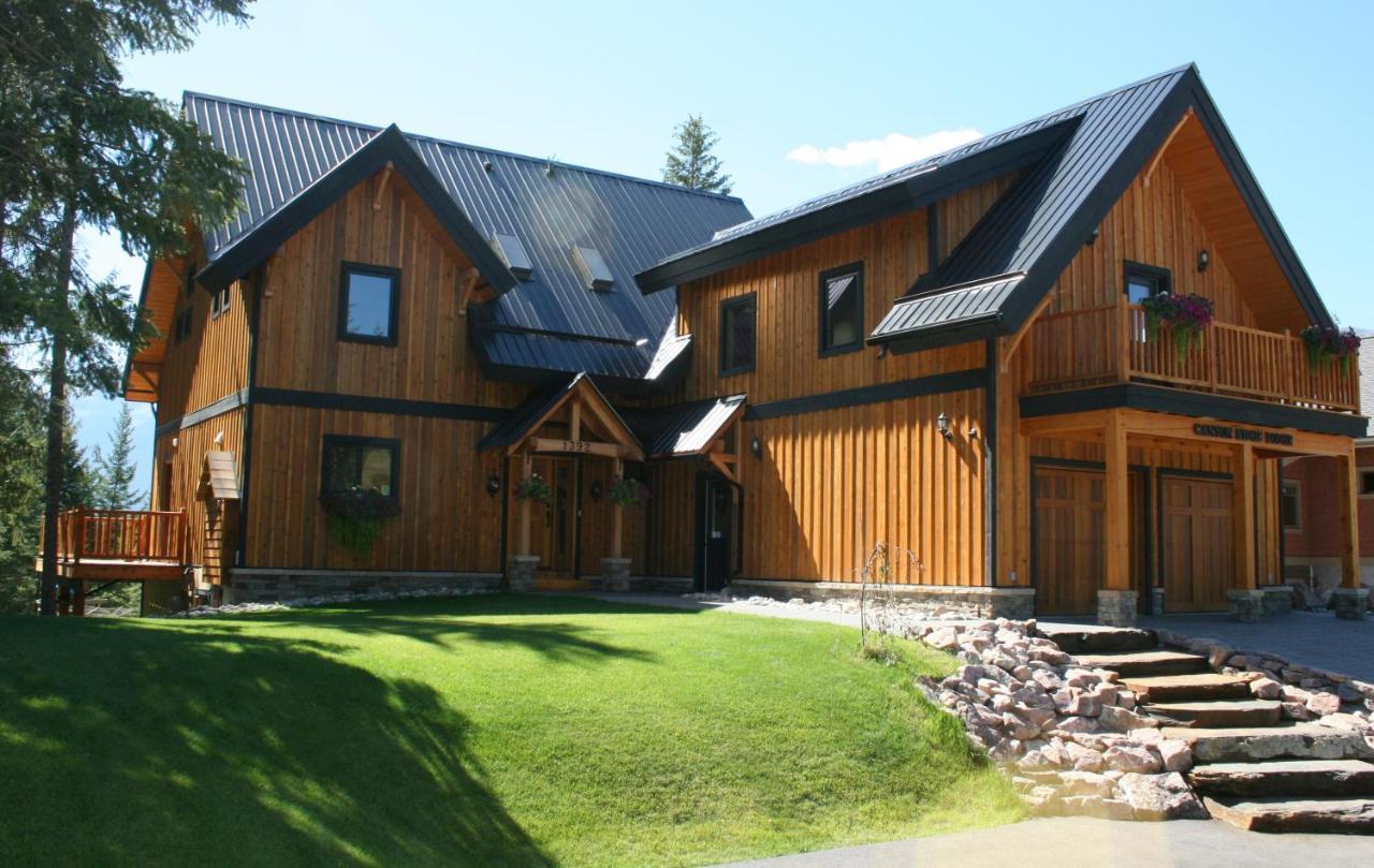 Отель типа «постель и завтрак»  Canyon Ridge Lodge  - отзывы Booking