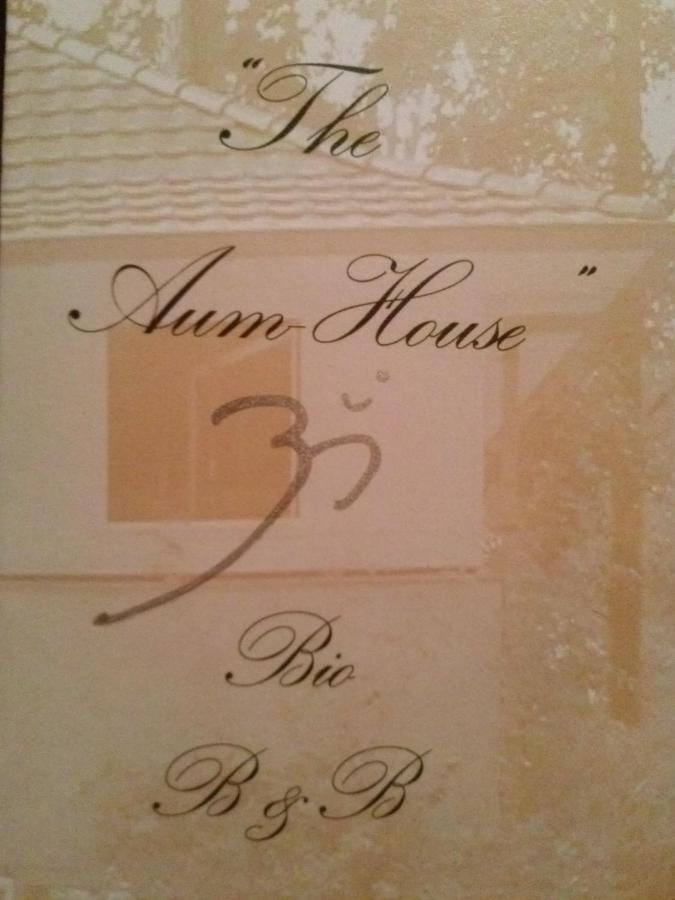 Отель типа «постель и завтрак»  B&B The Aum-House