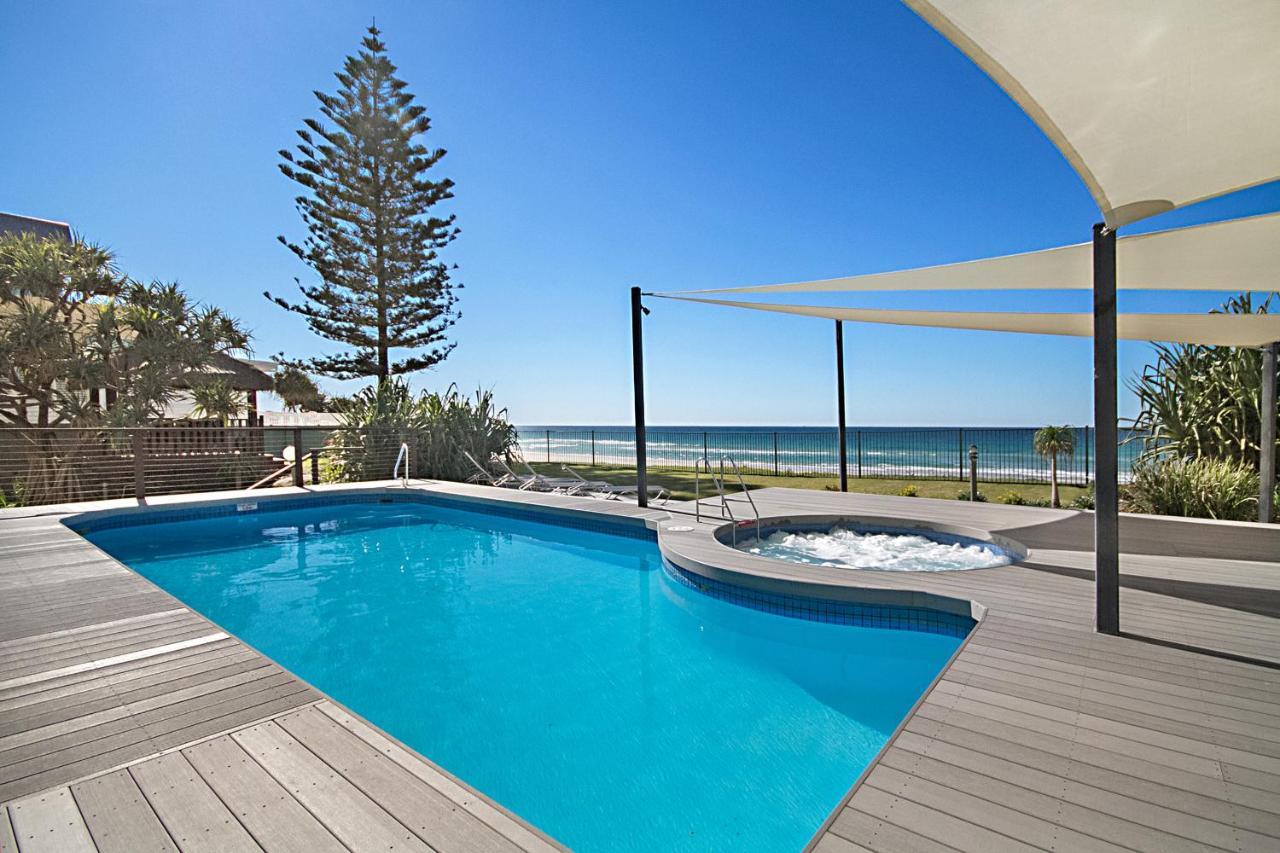 Апарт-отель  Hibiscus on the Beach  - отзывы Booking