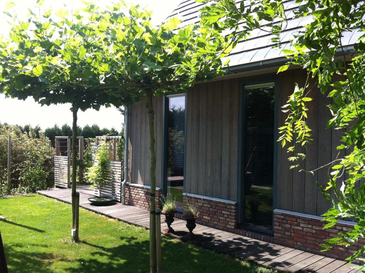 Дом для отпуска  De Greenhouse, Free Parking