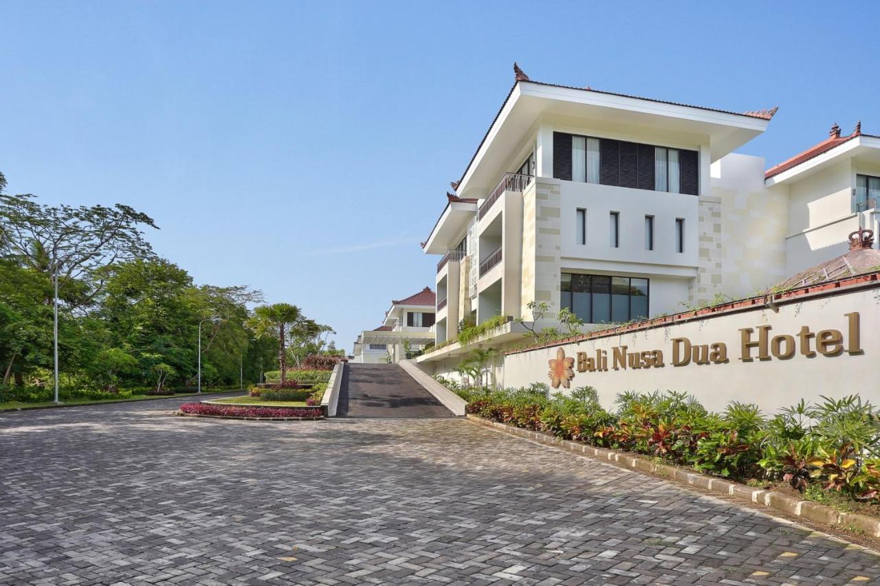Bali Nusa Dua Hotel Indonesia Booking Com