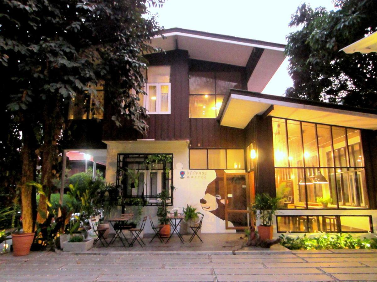 Хостел  Chiang Mai D Hostel
