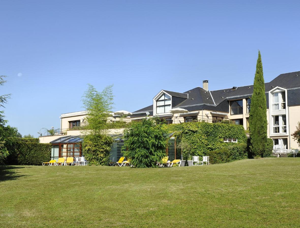 Отель  Logis Luccotel Cosy  - отзывы Booking