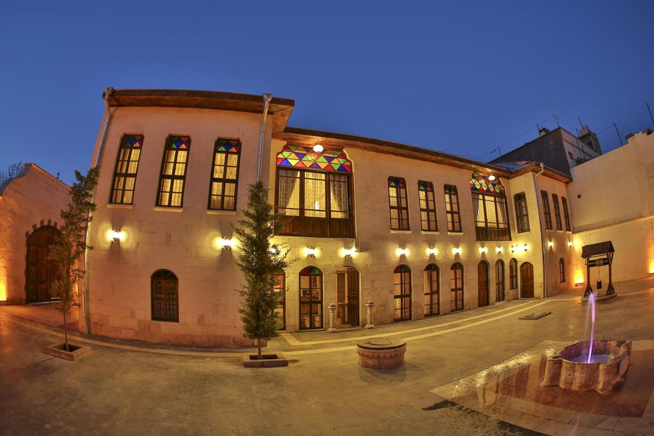 Отель  Ali Bey Konagi