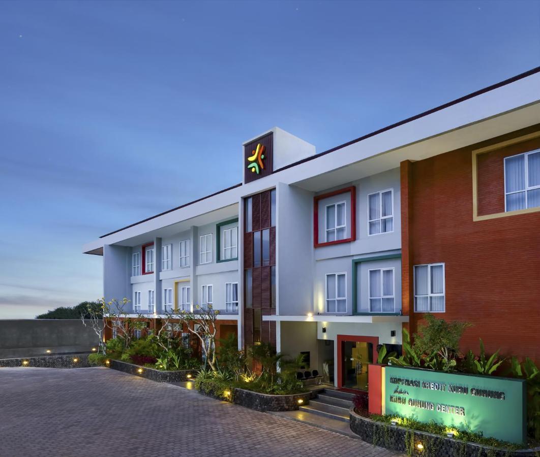 Отель  Zizz Convention Hotel  - отзывы Booking