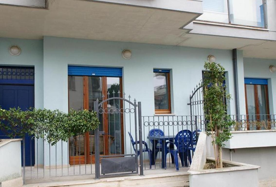 Апартаменты/квартиры  Appartamenti Alba Adriatica Viale Mazzini  - отзывы Booking