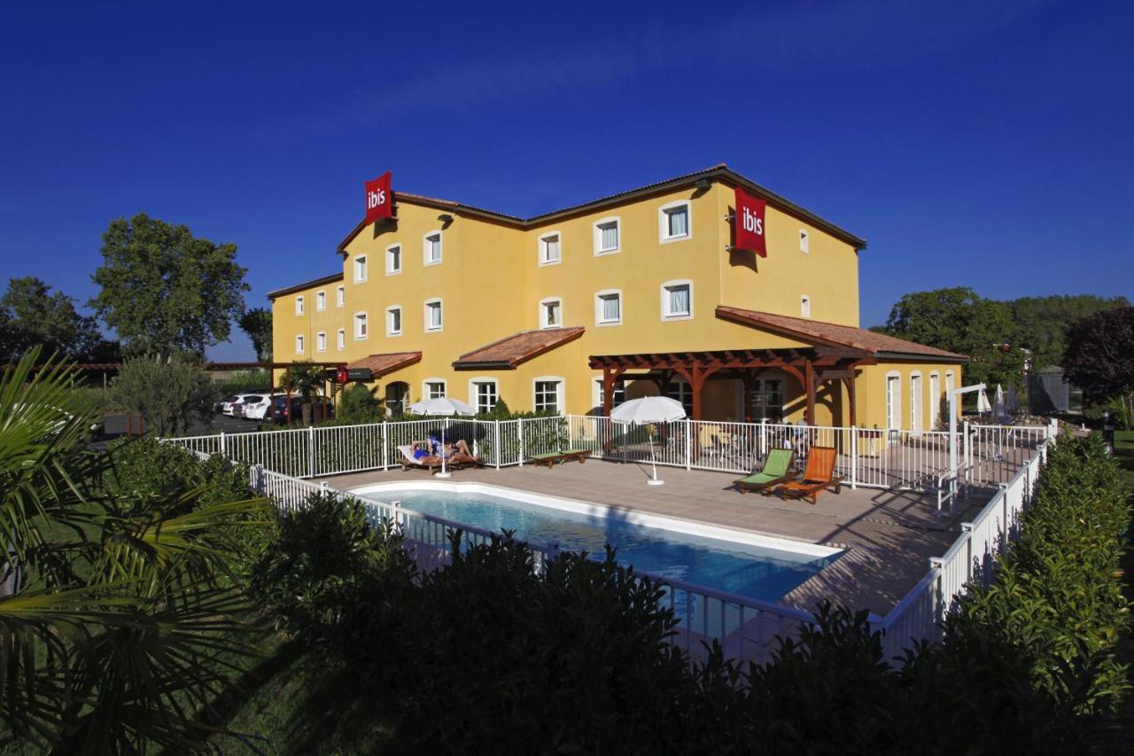 Отель  ibis Manosque Cadarache  - отзывы Booking