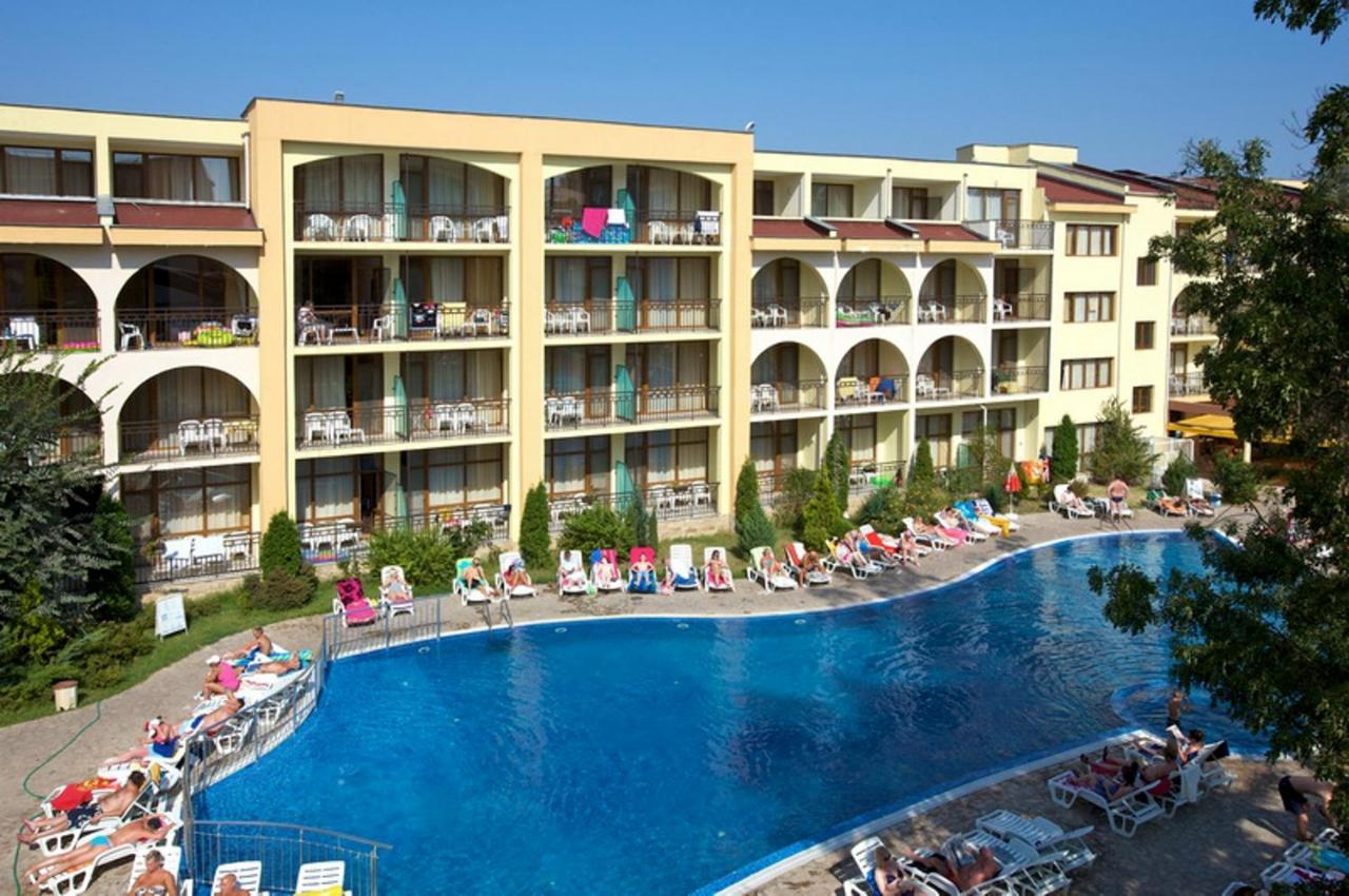 Отель  Yavor Palace Hotel - All Inclusive