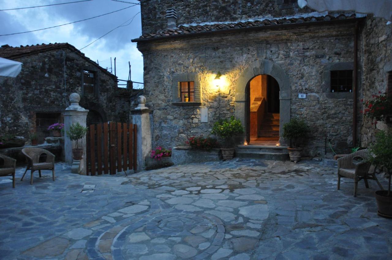 Фермерский дом Agriturismo B&B Luna di Quarazzana special place to stay in Fivizzano Tuscany near Cinque Terre - отзывы Booking