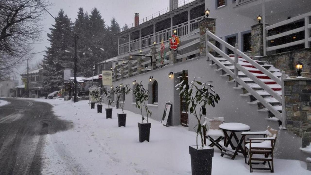 Отель  Отель  Anamar Pilio Resort