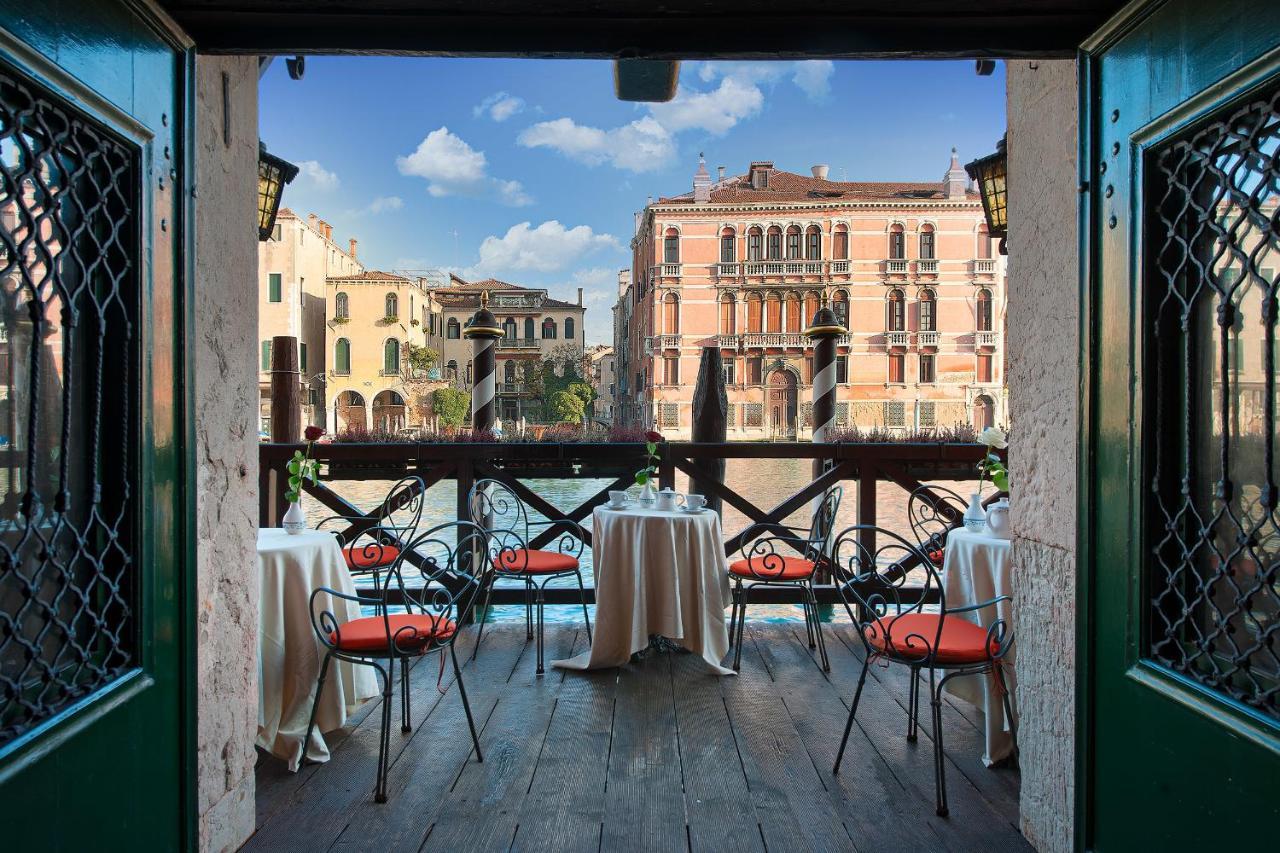 hoteles romanticos venecia