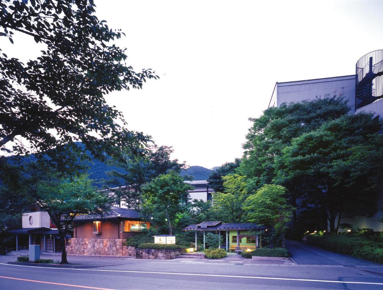 Рёкан  Kinugawa Park Hotels