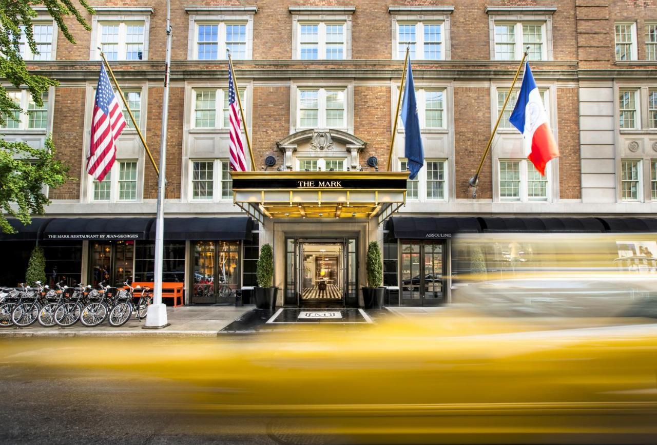 ザ マーク ニューヨーク(ニューヨーク)– 2021年 最新料金
